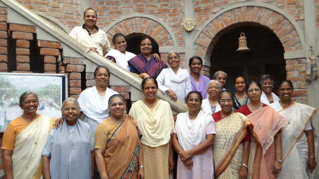 Strategic Planning Meeting in Patna