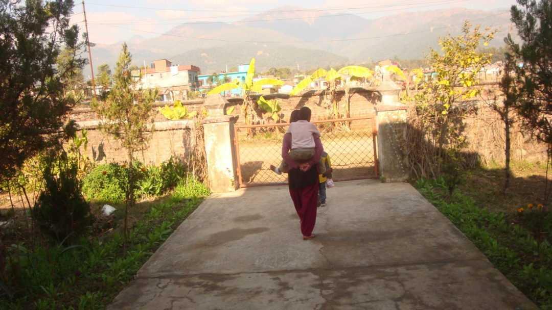 Bhakta's story — update