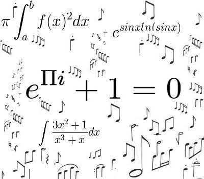 Calculus and Rap Music: an Uncommon Sum