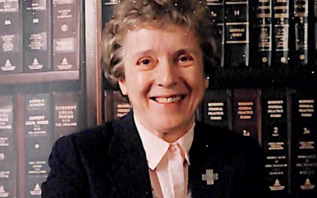 Sister Mary Judith Seman: An Interview