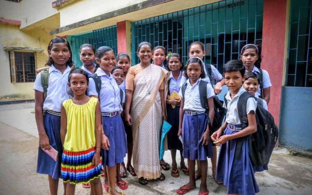 A flourishing rural school