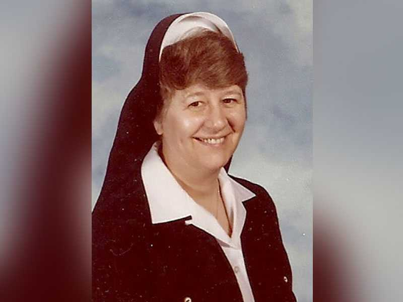 Sister Mary Kenneth Hrbal: An Interview