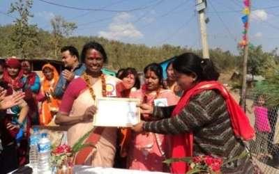 Surkhet children take lead for social change