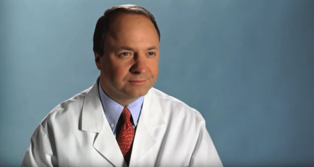 Cardiologist grateful for lifelong SCN connection
