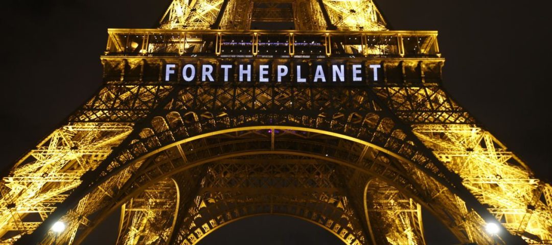 SCN Statement on the Paris Agreement