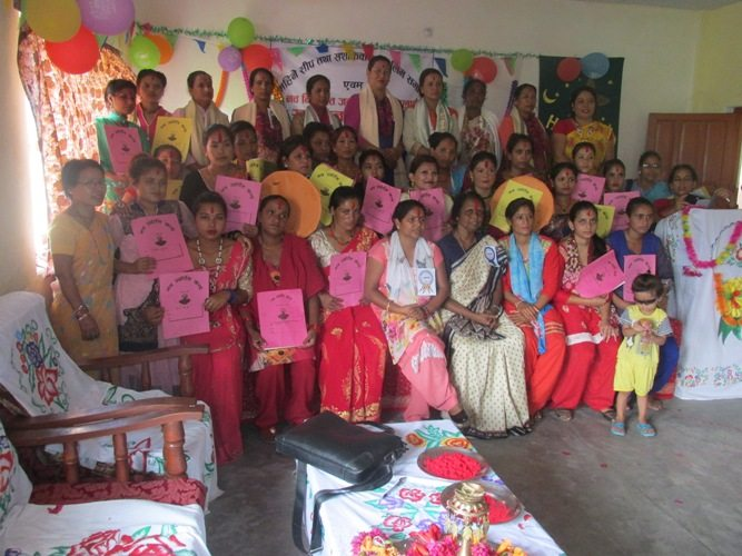 Certificate Distribution in Surkhet