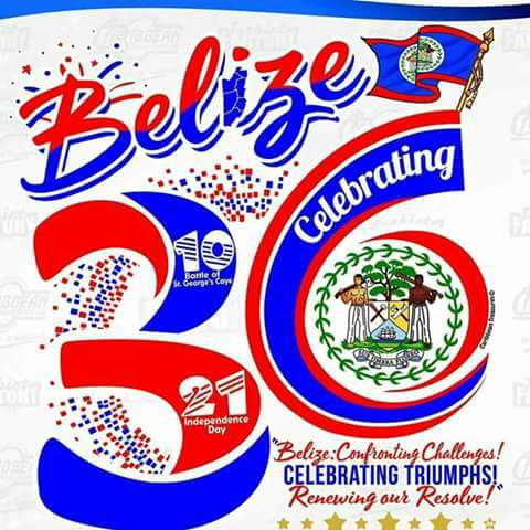 🇧🇿 Belize Independence Day 🎉