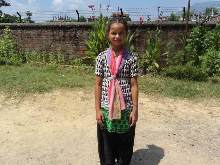 Sandhya B.K.