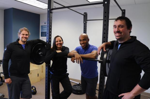 Invictus Fitness Solutions is moving from its location at 31601 Avenida Los Cerritos to 31734 Rancho Viejo Rd. in San Juan Capistrano. (Photo courtesy of Invictus Fitness Solutions)
