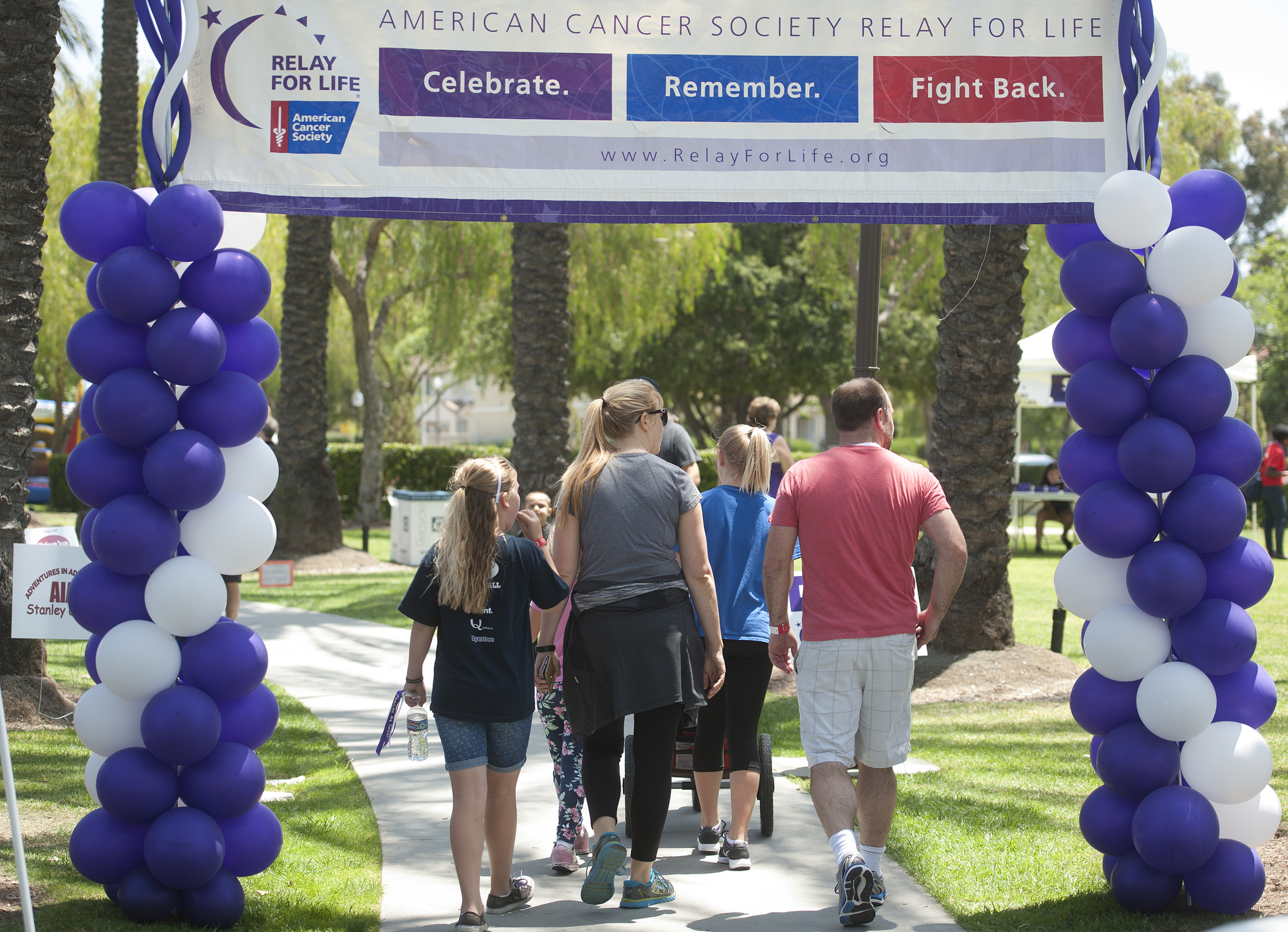Relay For Life Ely Kick-off set for April 24