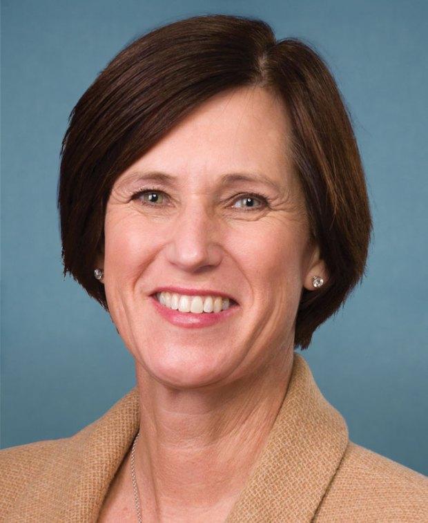 Rep. Mimi Walters, R-Irvine.