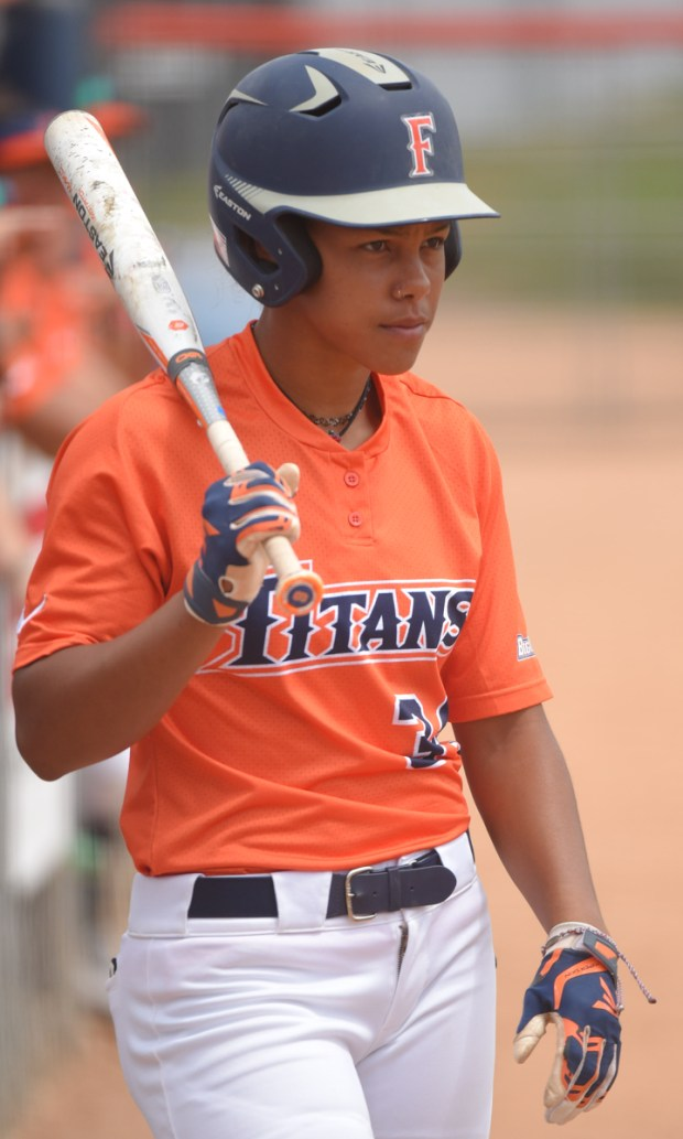 Williams is a top threat for CSUF this season (Photo courtesy of Matt Brown, Cal State Fullerton)