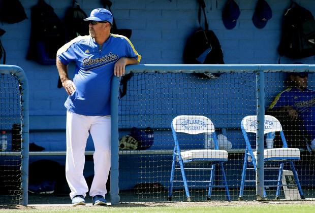 Troy Percival resigns as UC Riverside baseball coach – Press Enterprise