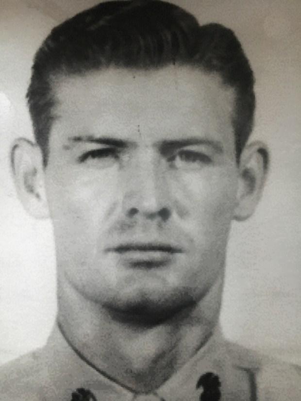 Joseph Brand Jr., Korean War, Sept. 3, 1923-Feb. 12, 1953