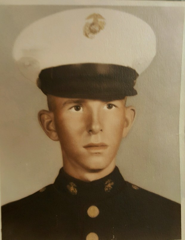 Carlos Ray Davis, Vietnam War,Jan. 4, 1950-March 22, 1968