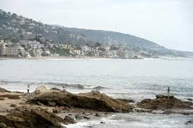 Homebuying in Laguna Beach rose 11 percent to start 2017. REGISTER FILE PHOTO