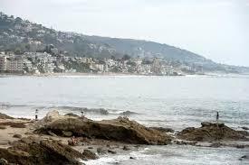 Homebuying in Laguna Beach rose 11 percent to start 2017. REGISTER FILE PHOTO