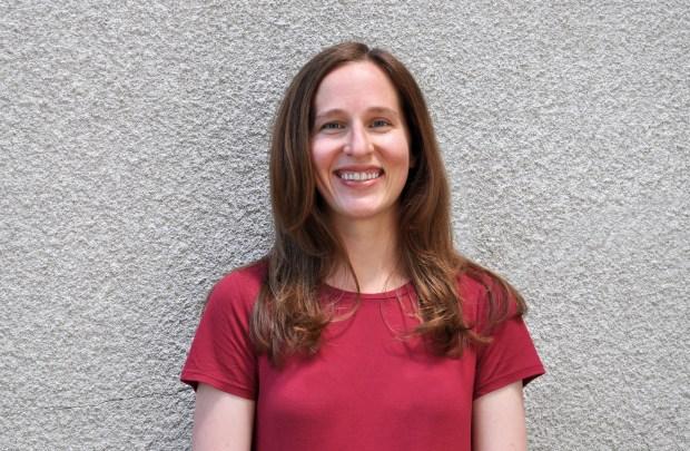 Leah Litman, assistant professor of law at UC Irvine.