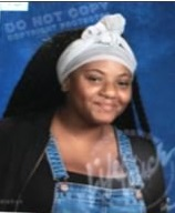 Zahmyiah McAllister, 11, was last seen at the Andalusia apartments in Victorville. Officials are asking the public's help in locating her (Courtesy of San Bernardino County Sheriff's Department).