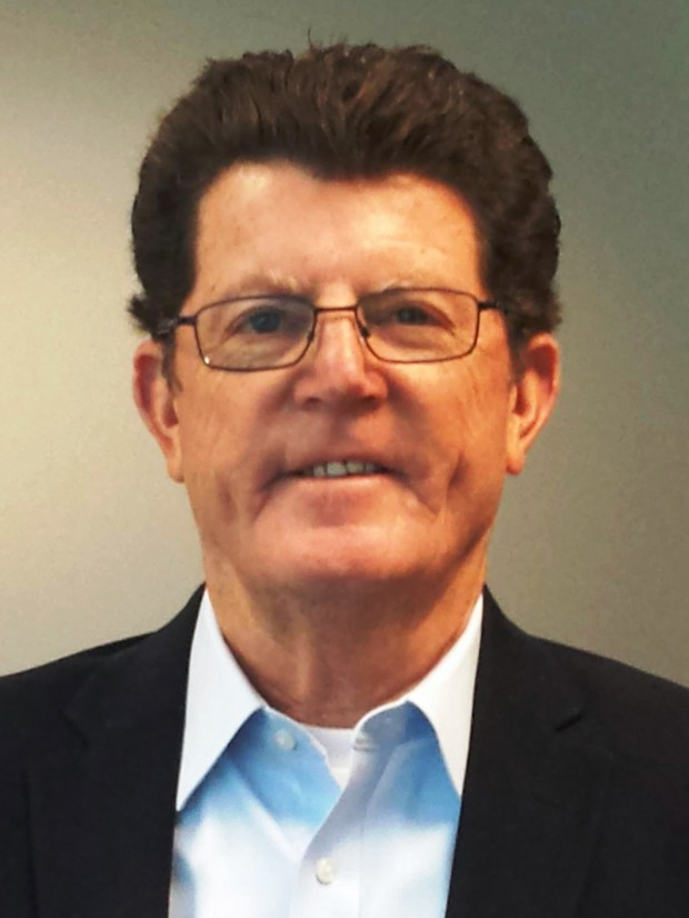 Riverside County Finance Director Paul McDonnell (Photo courtesy of Riverside County)
