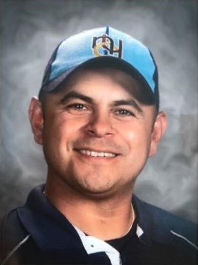 Alfredo Rodriguez, 45, was last seen Tuesday on a street near his home and has not been seen since. His family is asking the public's help in locating him (Photo courtesy of the Rodriguez family).
