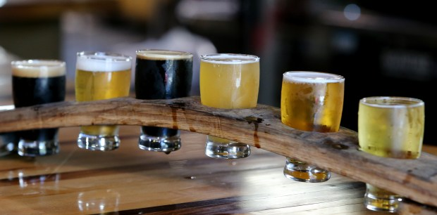 Ironfire Brewing is looking to open a tasting room in Old Town Temecula. (Photo by Frank Bellino, The Press-Enterprise/SCNG)