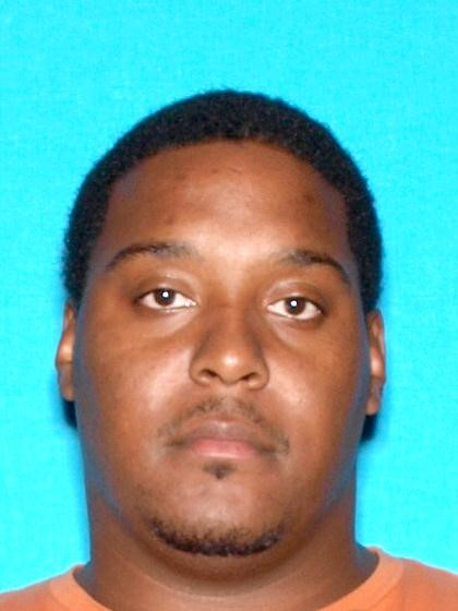 Jamaal Andrew Lee, 41, of Moreno Valley, who was wanted in connection with a May 14, 2017, sexual assault of an Uber passenger near UC Riverside, turned himself in on May 24. (Courtesy of UC Riverside Police Department) ORG XMIT: RIV1705231832539647