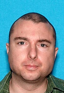 Jonathan Mabry, 32, who had been the subject of a missing-persons case, was found Saturday, May 13, 2017, in Temecula. (Photo courtesy of Riverside County Sheriff's Department)