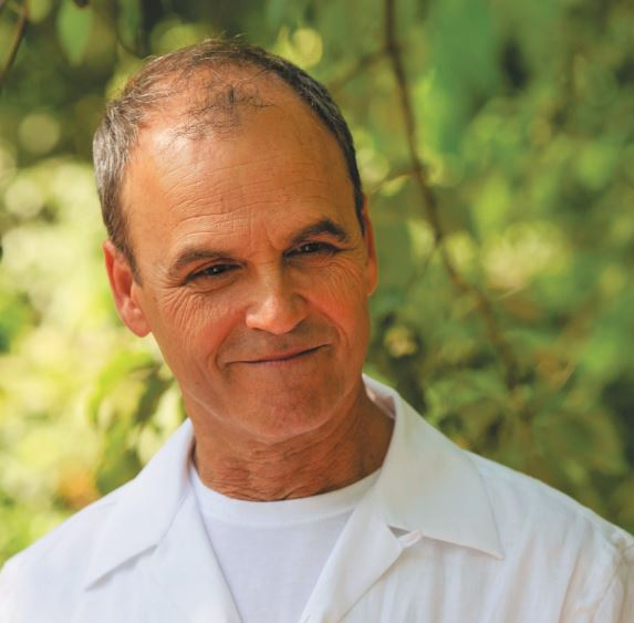 """Author Scott Turow will come to Orange County on June 6 to talk about and sign his new thriller, """"Testimony.""""Photo by Jeremy Lawson Photography"""
