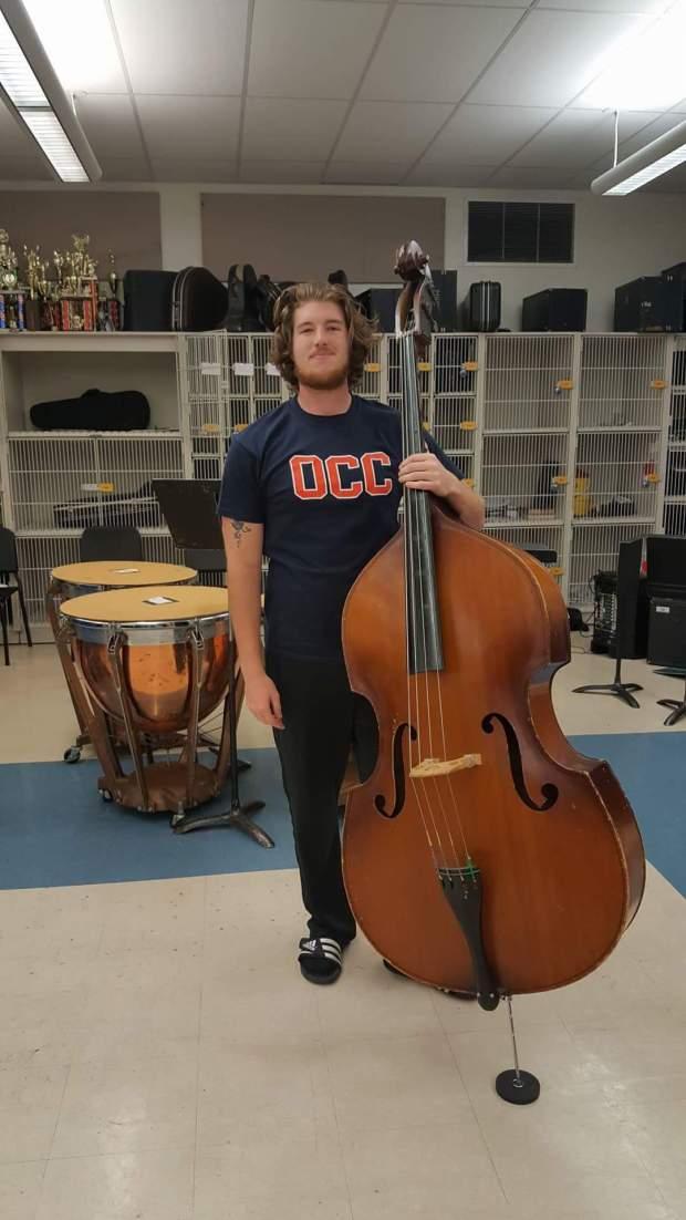 Joel Whaling, MarinaOrange Coast College: undecided (Photo courtesy of Joel Whaling)