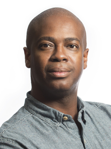 Anthony Sparks, assistant professor of cinema and television arts, will advise filmmakers for the Sundance Institute. (Photo courtesy of Cal State Fullerton)