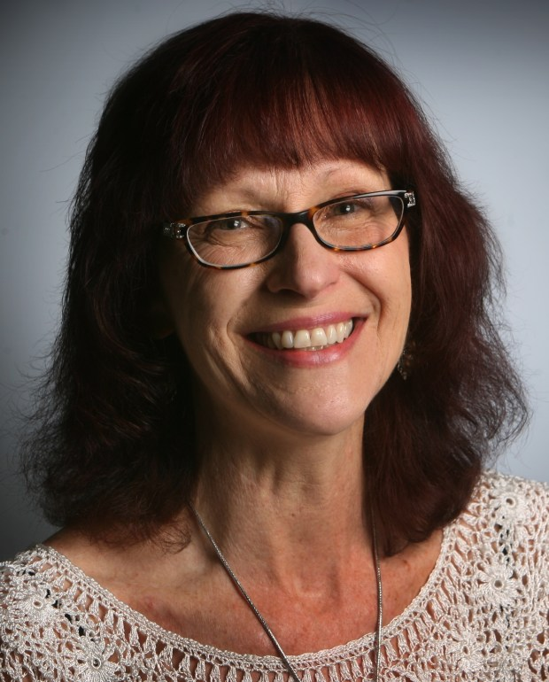 Idyllwild poet, teacher and author Myra Dutton is founder of the Evolutionary Poets Theater.