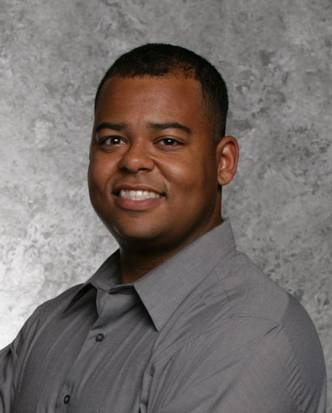 Dominic Durden, 30, of Moreno Valley, a Riverside County sheriff's dispatcher, died in a traffuc collision with an undocumented immigrant on July 12, 2017. (Courtesy of Riverside County Sheriff's Department) ORG XMIT: IU29BAEV