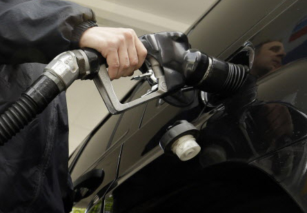 Gasoline Prices Cheap Summer