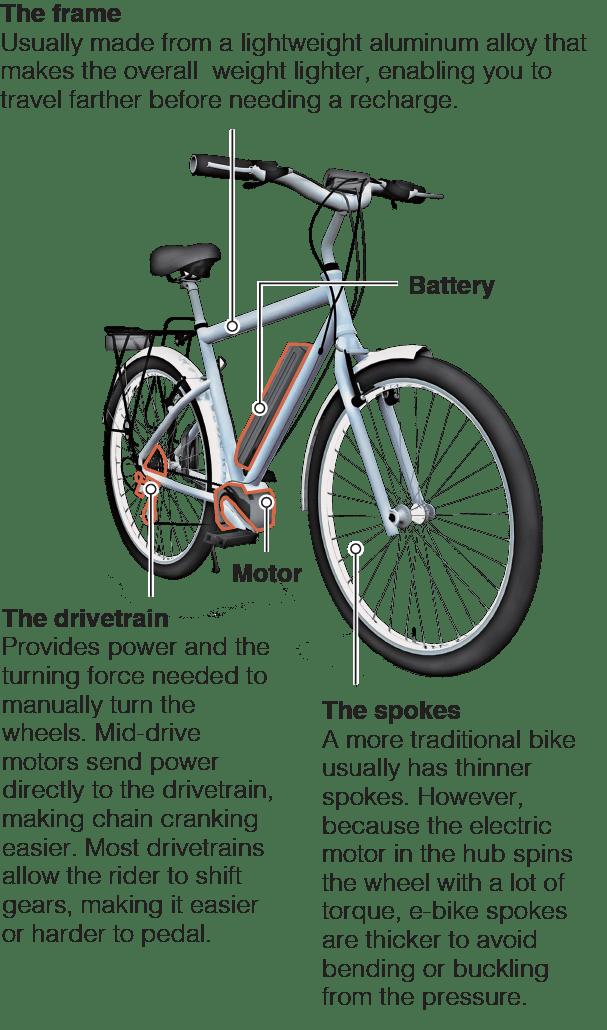 Main bike