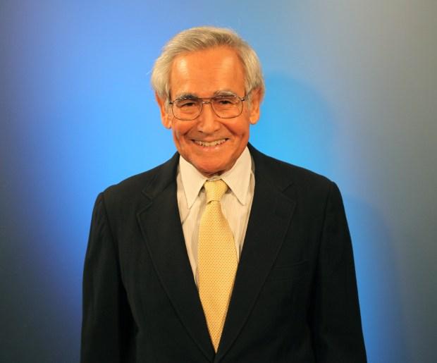 Manuel Armendariz