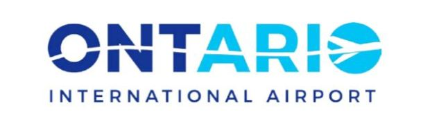 New Ontario International Airport logo
