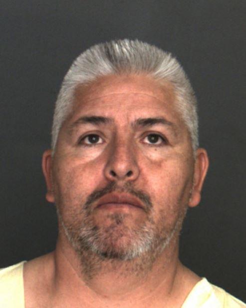 William Hernandez Courtesy of San Bernardino County District Attorney's Office.)