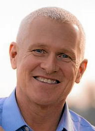 Los Angeles City Councilman Mike Bonin (Photo courtesy Los Angeles City Council)