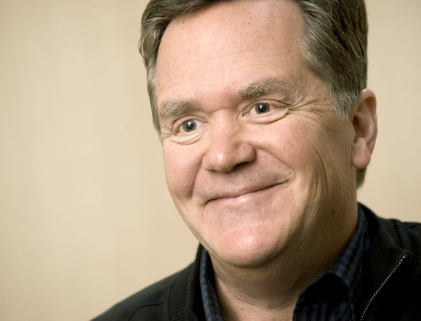 Marc Masterson will leave South Coast Repertory later this year. (Photo by H. Lorren Au, Orange County Register/SCNG)