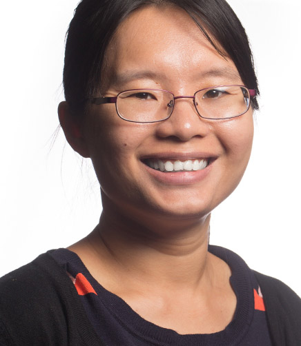 Siheng Su, Cal State Fullerton assistant professor of mechanical engineering (Photo courtesy of Cal State Fullerton)