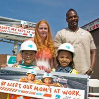 Cornelius Turner, 45, of Victorville, was a longtime Caltrans employee whose family was featured in a road-safety campaign. Turnerwas killed in a motorcycle crash the night of Sept. 1, 2017, as he was driving home on Highway 395 in Victorville. (Photo courtesy of Caltrans)
