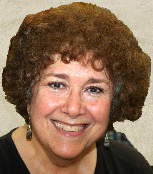 Ellen Van Houten