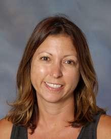 Jessica Becker teaches photography and digital art at Newport Harbor High School. (Photo courtesy of Newport Harbor High Schoo)