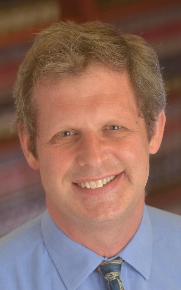 Eugene Volokh of UCLA (Courtesy image)