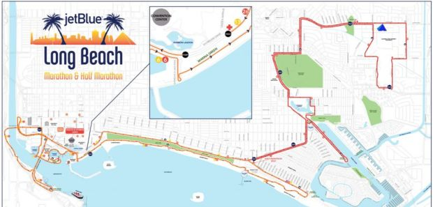 Long Beach Marathon 2017 Everything You Need To Know Including