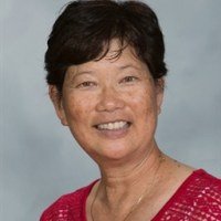Nicki Yokota is the technical arts coordinator at St. Margaret's Episcopal School. (Photo courtesy of St. Margaret's)