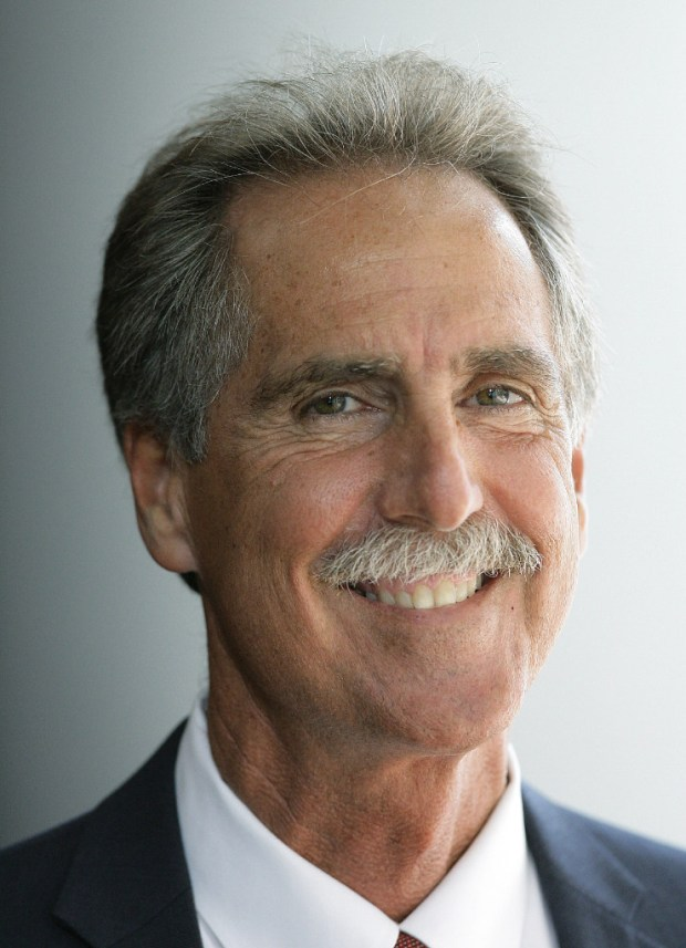 Riverside Councilman Jim Perry favors switching council elections from odd to even years./ File photo by Terry Pierson, The Press-Enterprise/SCNG