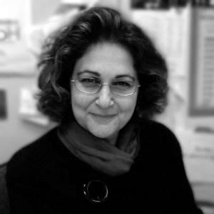 Reema Zoumut teaches fine arts and digital media at Bolsa Grande High School. (Photo courtesy of Bolsa Grande High School)