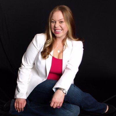 Simona Reed teaches TV production at the Orange County School of the Arts. (Photo courtesy of OCSA)